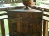 Деревянная состаренная мебель из сосны