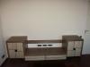 Мебель из дерева для домашнего кинотеатра