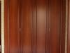 Шкаф в коридор из анегри