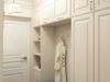 Шкаф в прихожей из МДФ