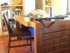 Стол в офис из массива
