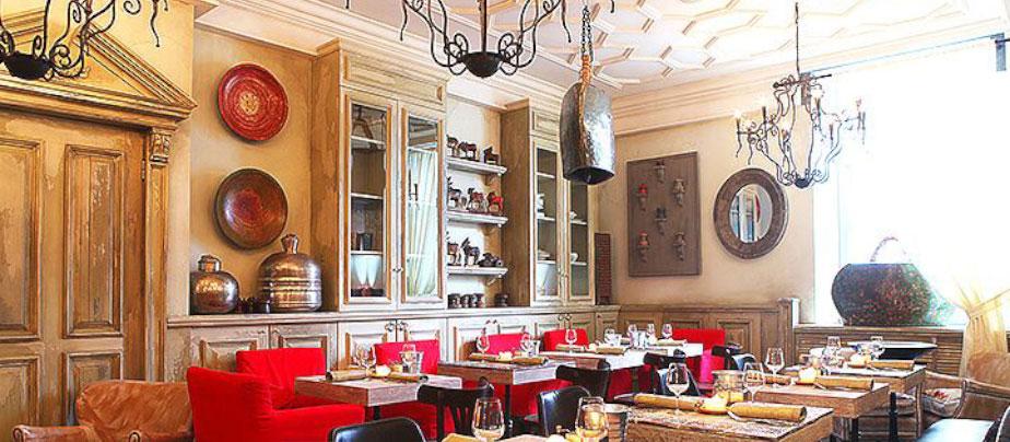 Мебель для Ресторан Chips