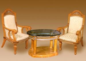 Столы под заказ – индивидуальные размеры!
