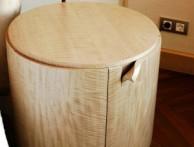 Эксклюзивная мебель из дерева на заказ