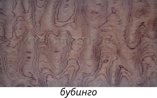 Древесина бубинга