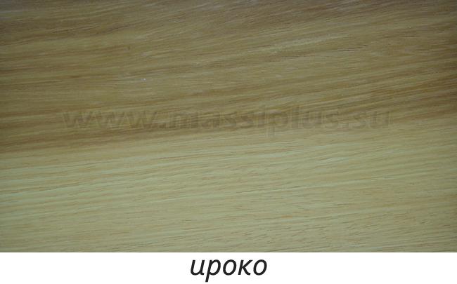 Древесина ироко