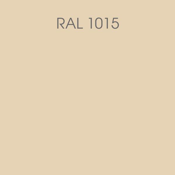 RAL 1015 Слоновая Кость