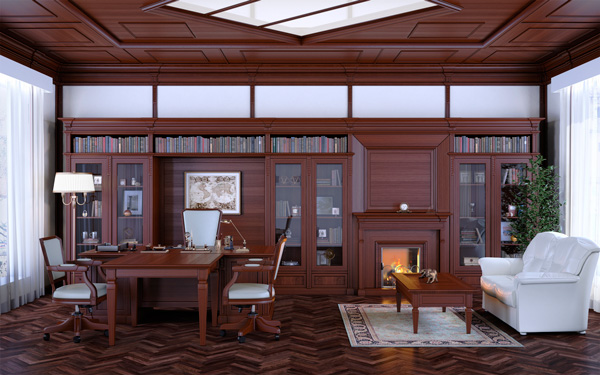 Элитная библиотека