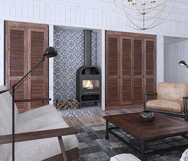 Мебель из палисандра