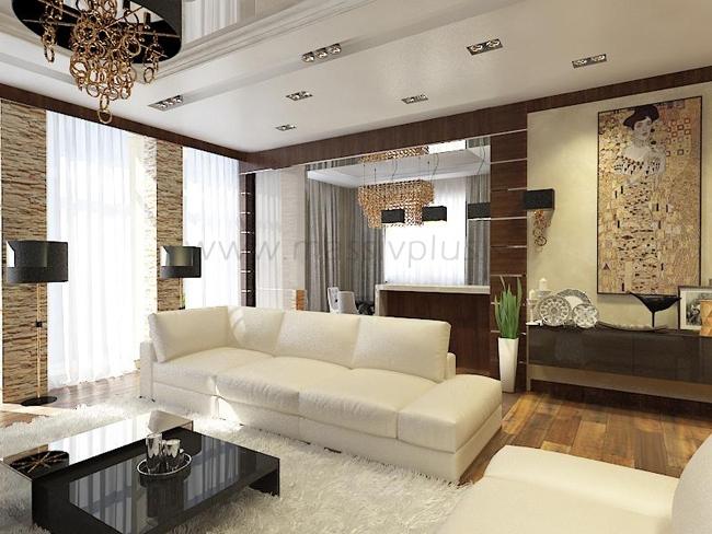 Мебель из шпона на заказ