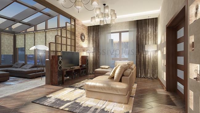Мебель по дизайн проекту