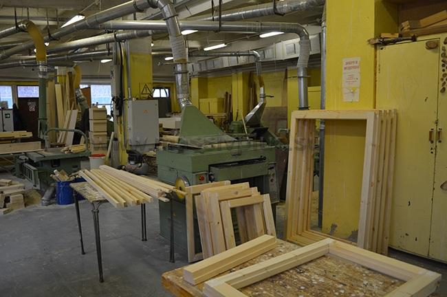 Мебельное производство в Москве и Московской областиь