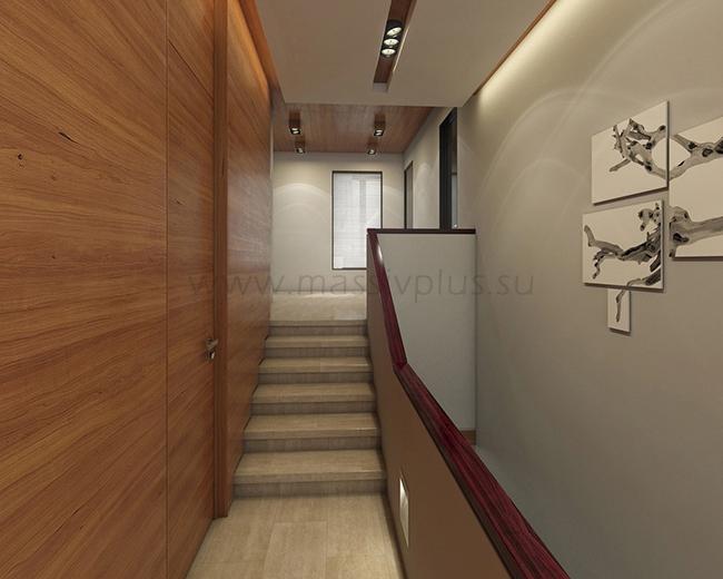 Стеновые панели классические