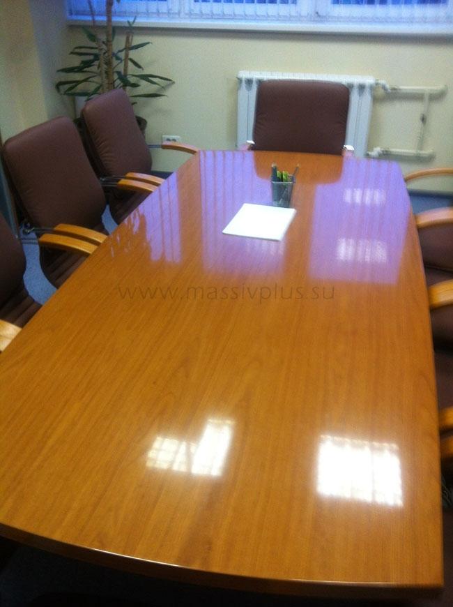 Столы для переговорных комнат